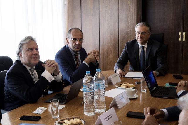 Ψήφος αποδήμων : Πώς φθάσαμε στη συμφωνία των κομμάτων | tanea.gr