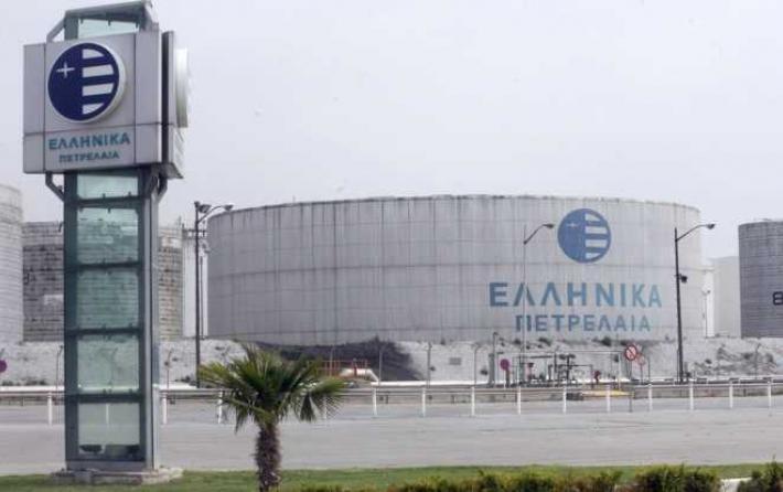 ΕΛΠΕ : Προτάσεις 1 δισ. ευρώ για την αναβάθμιση του διυλιστηρίου στη Θεσσαλονίκη | tanea.gr