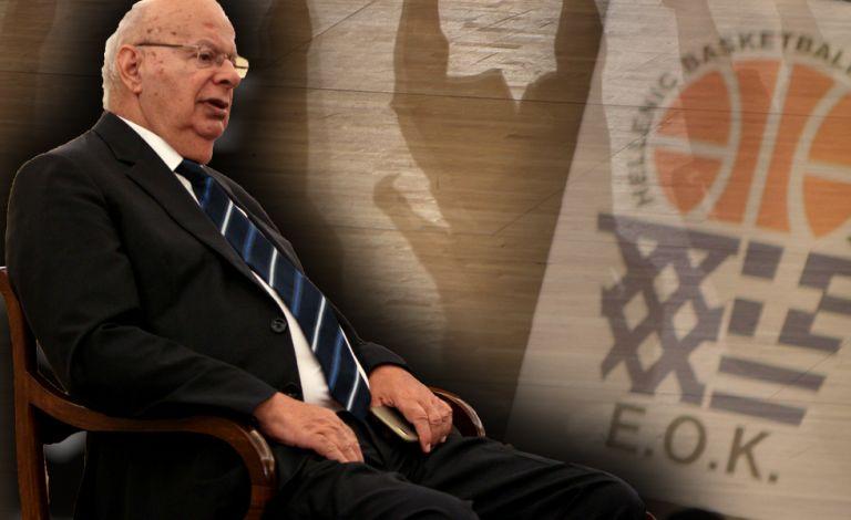 ΕΟΚ : Ξεκινά οικονομικός έλεγχος σε βάθος πενταετίας   tanea.gr