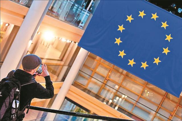 Γλωσσομαθείς νομικοί στο Δικαστήριο της ΕΕ | tanea.gr