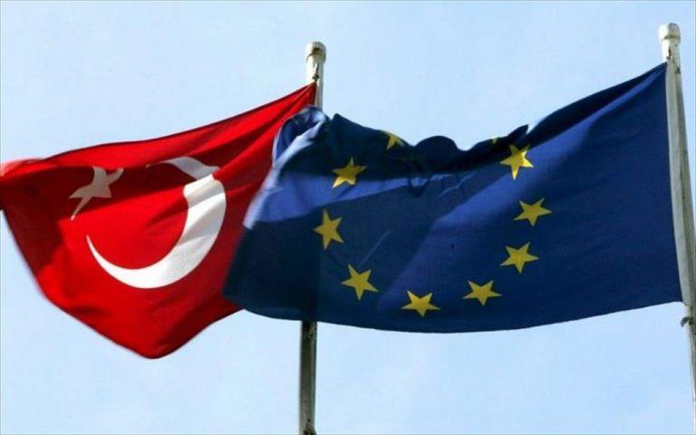 Η Τουρκία θα είναι πάντοτε στη γειτονιά μας | tanea.gr