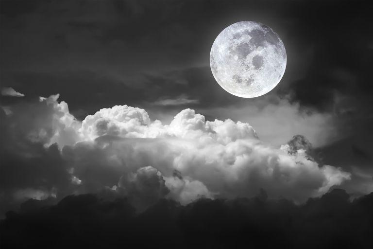 Απόψε η «μαύρη» Πανσέληνος του Οκτωβρίου | tanea.gr
