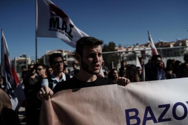 Ξανά στους δρόμους οι φοιτητές | tanea.gr