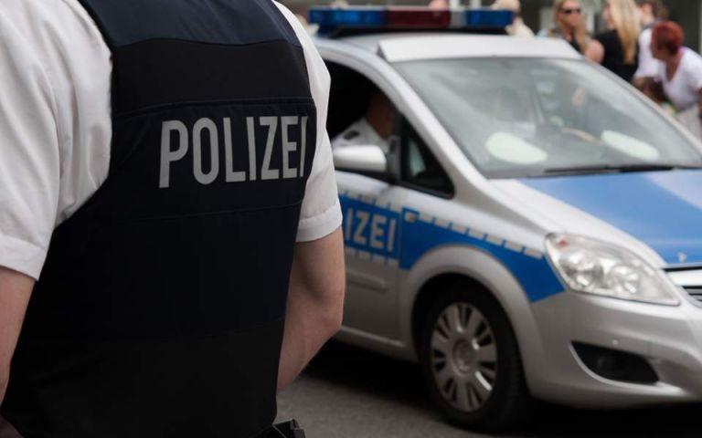 Τρεις τραυματίες από επίθεση με μαχαίρι στο Αμβούργο | tanea.gr