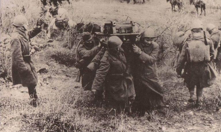 Η άγνωστη επιχείρηση Ελλήνων κομάντο στο Αγαθονήσι την 28η Οκτωβρίου 1940 | tanea.gr