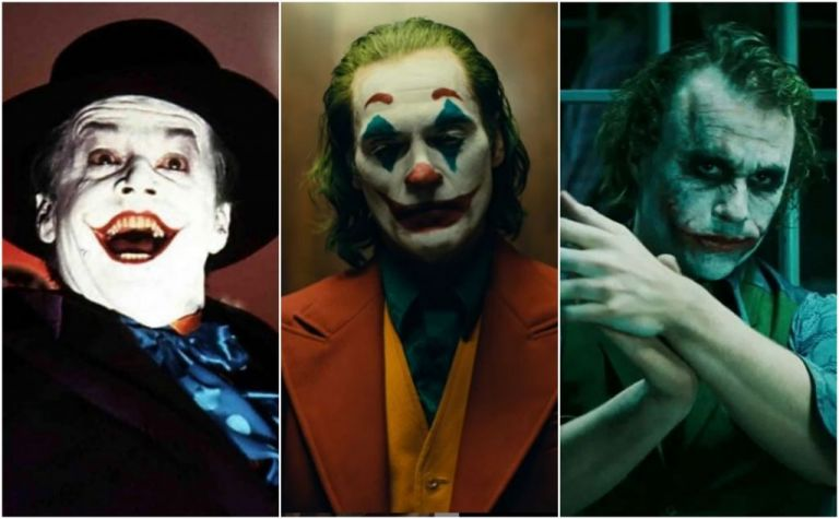 Joker : Η ιστορία του εμβληματικού κακού και οι ερμηνείες που αγαπήσαμε | tanea.gr