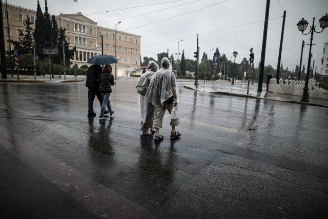 Κακοκαιρία : Μπλακ άουτ στην Αθήνα λόγω βροχής – Νέα προειδοποίηση της ΕΜΥ | tanea.gr