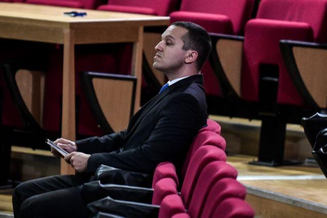Δίκη Χρυσής Αυγής: Προκλητικός και αμετανόητος ο Κασιδιάρης-«Δεν έχουμε καμιά σχέση με τη δολοφονία Φύσσα» | tanea.gr