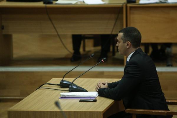 Ηλίας Κασιδιάρης : Το αληθινό πρόσωπο του πρωτοπαλίκαρου του Νίκου Μιχαλολιάκου | tanea.gr