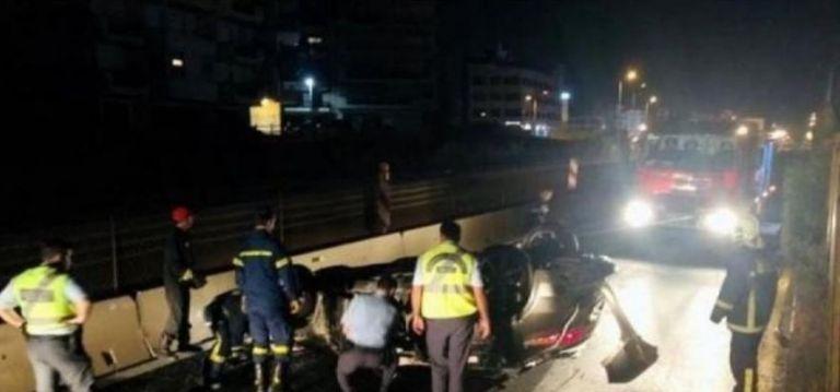 Φρικτό τροχαίο δυστύχημα με 3 νεκρούς και 12 τραυματίες | tanea.gr