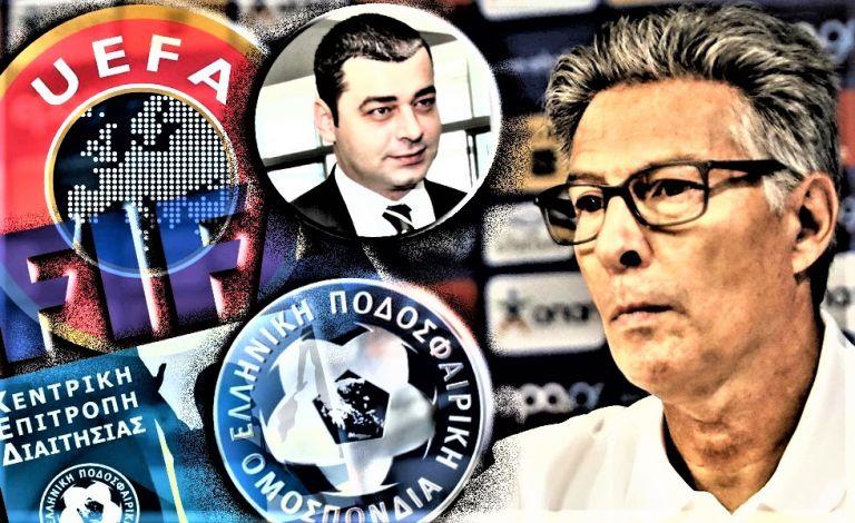 Αναγκαίο κακό ο ξένος αρχιδιαιτητής και οι ξένοι διαιτητές | tanea.gr