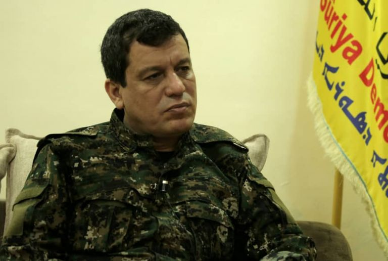 Οι Κούρδοι σταματούν τις επιχειρήσεις κατά του Ισλαμικού Κράτους | tanea.gr