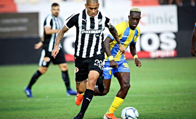 Αρέσει στην ΑΕΚ ο Μεγιάδο του ΟΦΗ   tanea.gr