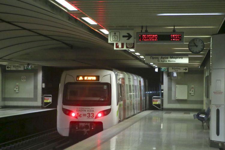 Μετρό : Οι νέοι σταθμοί που θα παραδοθούν έως το 2021 | tanea.gr