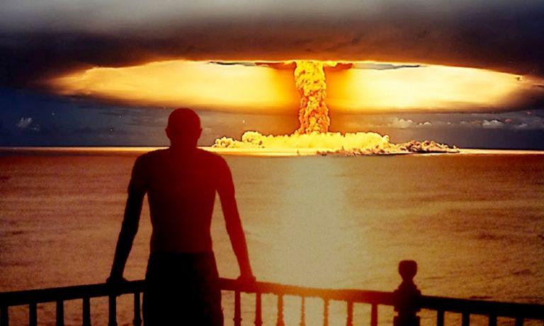 Σενάριο πυρηνικής φαντασίας : Τι θα σκότωνε αμέσως 100 εκατομμύρια ανθρώπους | tanea.gr