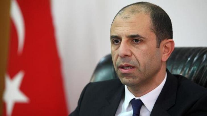 Κυπριακή ΑΟΖ : Ο Οζερσάι απειλεί με «εξελίξεις» την ερχόμενη εβδομάδα | tanea.gr
