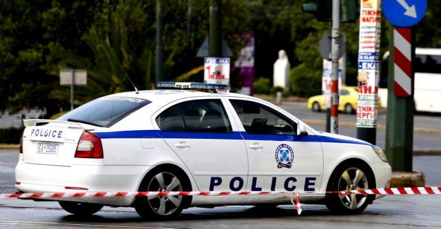 Τραυματισμός αστυνομικού από έκρηξη... καλοριφέρ περιπολικού | tanea.gr