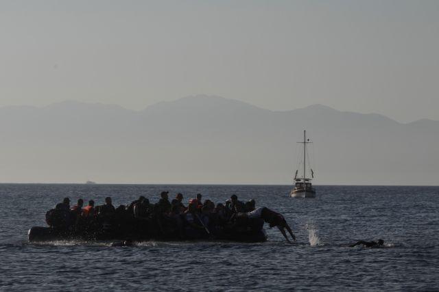 Εφτασαν 1.900 άτομα στα νησιά σε μία εβδομάδα | tanea.gr