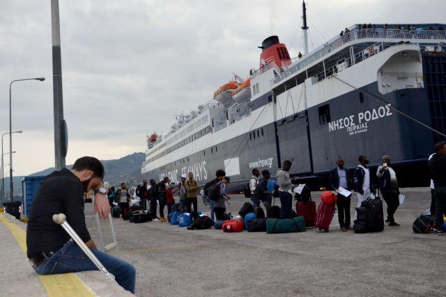Ακίνητα για τη στέγαση προσφύγων αναζητά η κυβέρνηση | tanea.gr