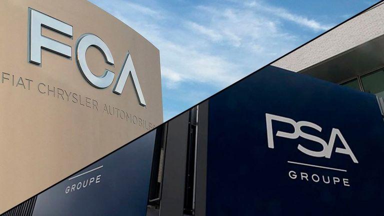 Ένα βήμα πριν τον «γάμο» του Ομίλου PSA με την FCA | tanea.gr