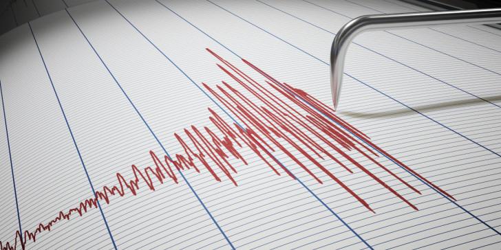 Σεισμός στη Λέσβο τα ξημερώματα | tanea.gr