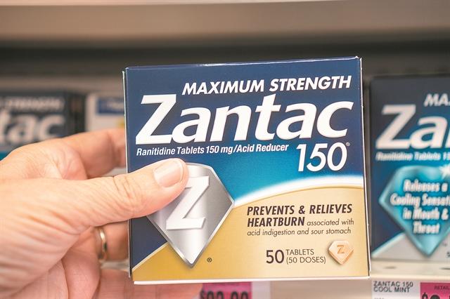 Τι συμβαίνει με το Zantac; | tanea.gr