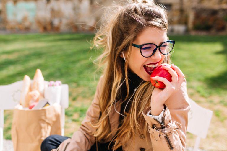 10 τρόποι να τρώτε καθημερινά περισσότερα φρούτα | tanea.gr