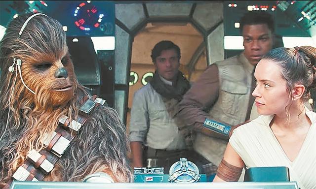 Τι (δεν) περιμένουμε από το νέο «Star Wars» | tanea.gr