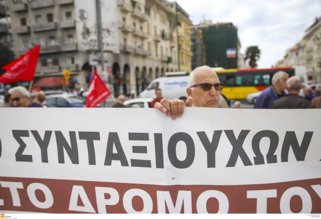 Αναδρομικά : Αλήθειες και μύθοι για τις συντάξεις | tanea.gr