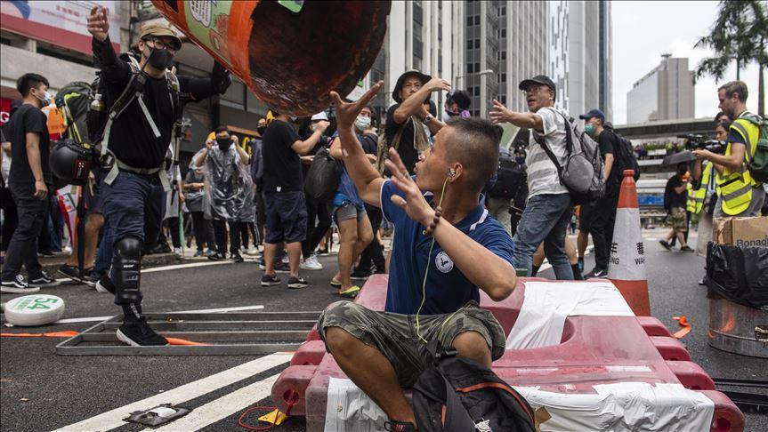 Χονγκ Κονγκ παιδιά που χρονολογούνται