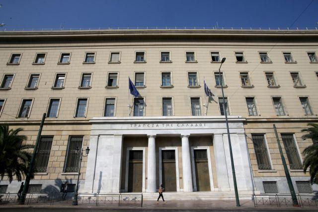 Εκθεση ΤτΕ: Οι πιθανές επιπτώσεις του νέου αναπτυξιακού νόμου στην οικονομία | tanea.gr