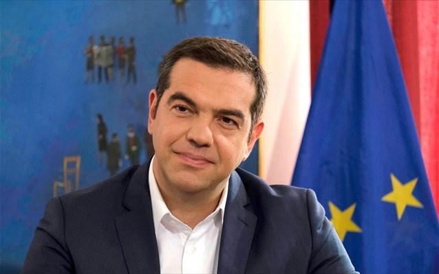 Αλέξης Τσίπρας: «Σχεδίαζα τις εκλογές για τις 20 Οκτωβρίου» | tanea.gr