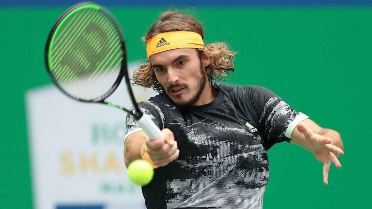 O Tσιτσιπάς προκρίθηκε στους «8» του τουρνουά Masters στη Σαγκάη | tanea.gr