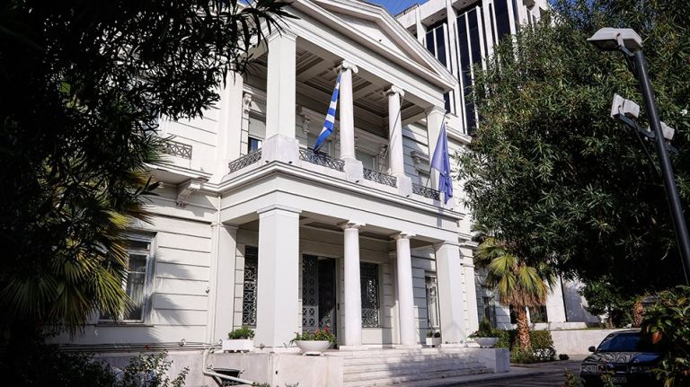 Έντονη αντίδραση της Αθήνας: Οι τουρκικές γεωτρήσεις στην κυπριακή ΑΟΖ παραβιάζουν κάθε έννοια νομιμότητας | tanea.gr