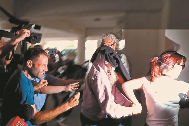 Μια απίστευτη ιστορία βιασμού | tanea.gr