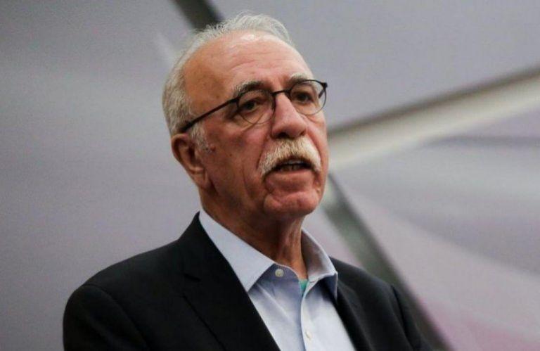 Βίτσας : Αν δεν αυξάναμε φόρους η χώρα θα ήταν σε πολύ δύσκολη κατάσταση | tanea.gr