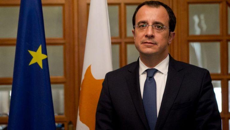 Χριστοδουλίδης: Η Κύπρος χαιρετίζει την απόφαση της ΕΕ για κυρώσεις στη Τουρκία | tanea.gr