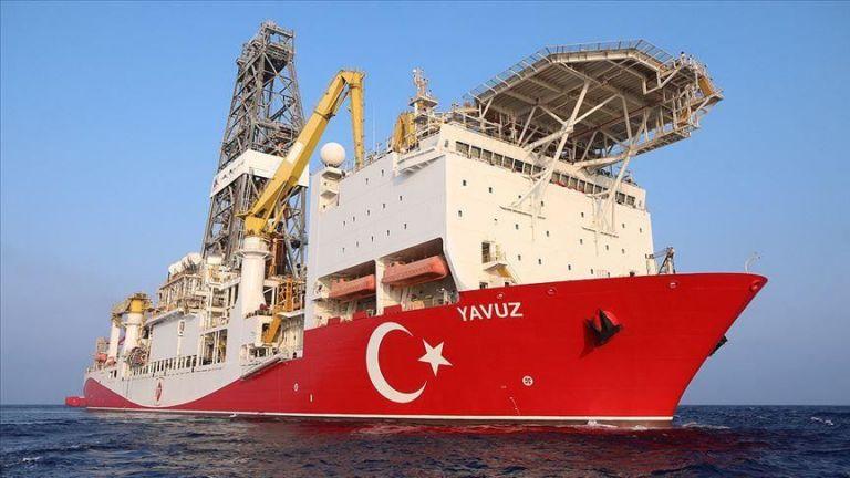 Το Γιαβούζ ξεκινά νέες γεωτρήσεις στην κυπριακή ΑΟΖ τη Δευτέρα | tanea.gr