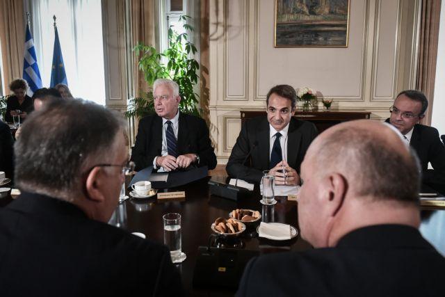 Ψήφος αποδήμων και ΔΕΗ επί τάπητος στο Υπουργικό Συμβούλιο | tanea.gr