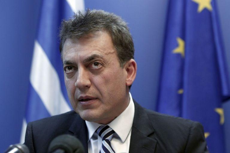 Βρούτσης : Τον Ιανουάριο η κατάθεση του νέου ασφαλιστικού | tanea.gr