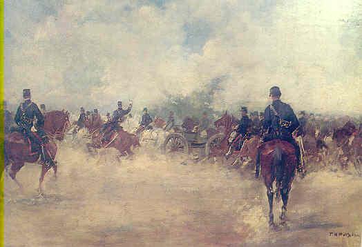 Ο ταπεινωτικός Ελληνοτουρκικός Πόλεμος του 1897 | tanea.gr