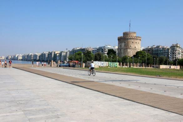 Γιατί η Θεσσαλονίκη κινδυνεύει να γίνει Βενετία | tanea.gr