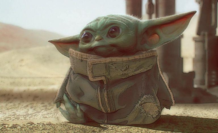 «Baby Yoda» : Το πλασματάκι που προκαλεί φρενίτιδα | tanea.gr
