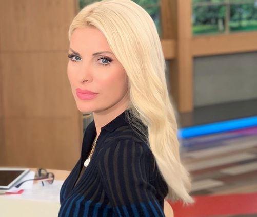 Η αποκάλυψη που έγινε για την Ελένη Μενεγάκη | tanea.gr