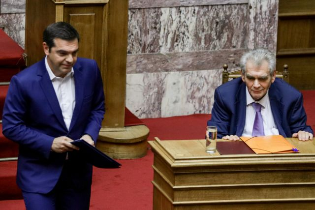 Προανακριτική : Ο ΣΥΡΙΖΑ επιμένει στην εξαίρεση βουλευτών ΝΔ - ΚΙΝΑΛ   tanea.gr