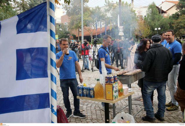 Ο εκτσογλανισμός της κοινωνίας   tanea.gr