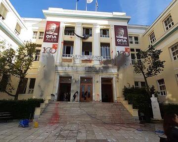 Κραυγή αγωνίας από φοιτητές της ΑΣΟΕΕ   tanea.gr