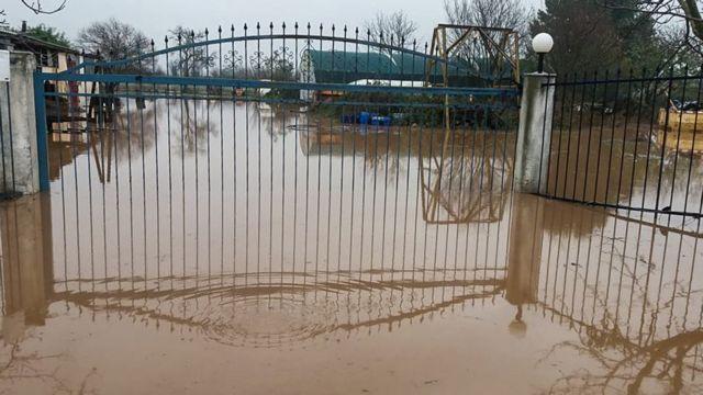 «Γηρυόνης»: Περιμένουν κατακλυσμό με 100 τόνους νερού ανά στρέμμα | tanea.gr