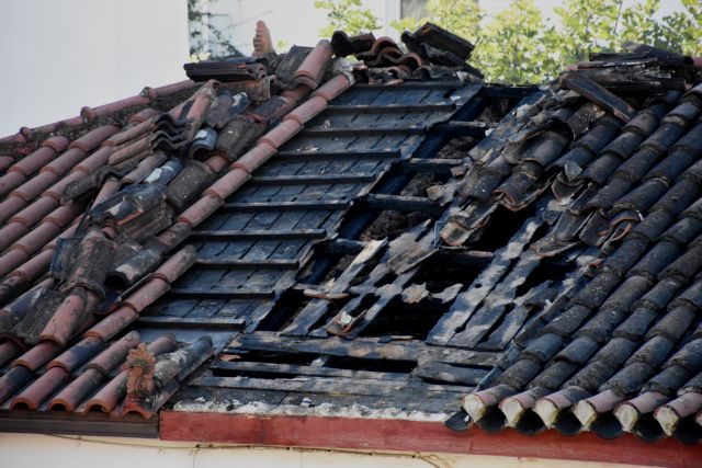 Τραγωδία στο Λαύριο: Γυναίκα βρέθηκε νεκρή μετά από φωτιά στο σπίτι της | tanea.gr