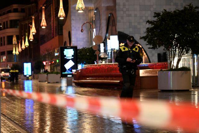 Συνελήφθη ύποπτος για την επίθεση με μαχαίρι στη Χάγη | tanea.gr